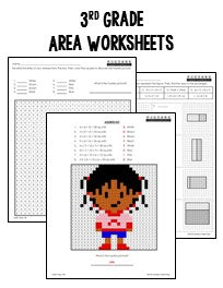 3rd Grade Measurement Worksheets - Printables & Worksheets