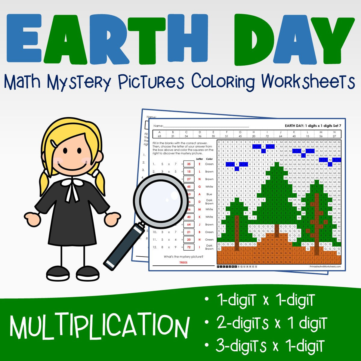 Search results for earth day | www.printablesandworksheets.com | Page 1