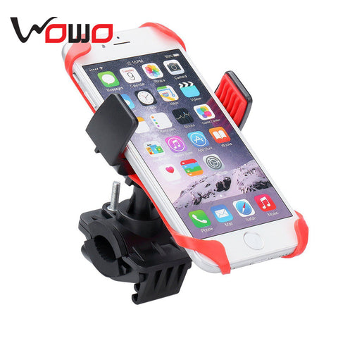 SuperGrip Universal Bike Mount Phone Holder