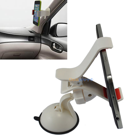 Windshield Mount Cell Phone Holder Bracket Stands for Devices Of Any Size