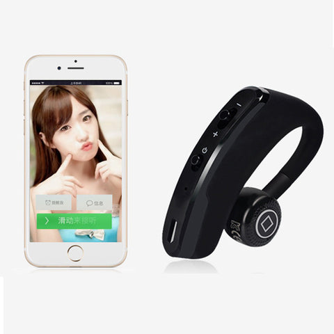 Bluetooth Stereo Wireless 4.0 Earphone
