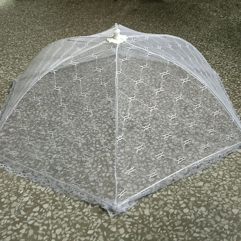 Pop Up Outdoor Food Covers - RSS Distributing - 2