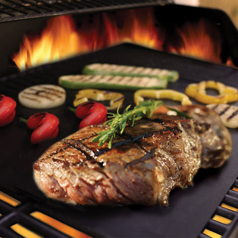 BOGO BBQ Grill & Nonstick Oven Mats - RSS Distributing - 1