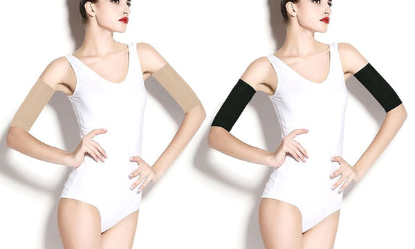 Slimming Arm Detox Compression Sleeve Wrap