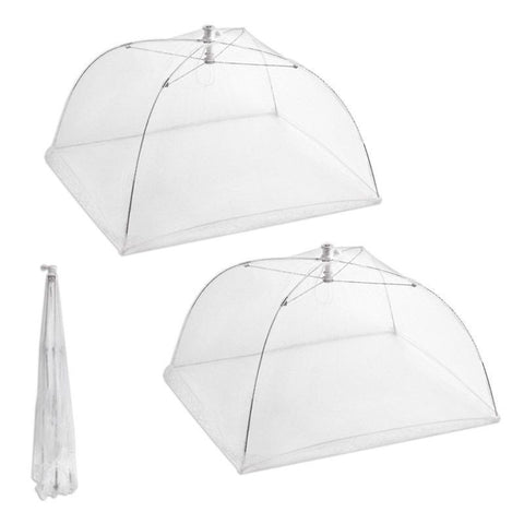Pop Up Outdoor Food Covers - RSS Distributing - 1