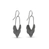 Milly Thomas Wilder earrings