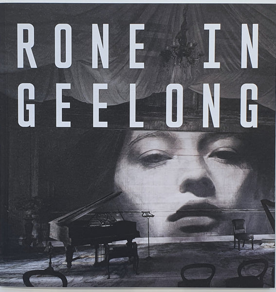 RONE in Geelong catalogue