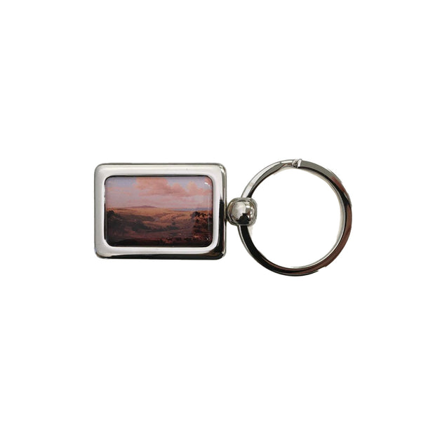 Geelong Gallery—key ring