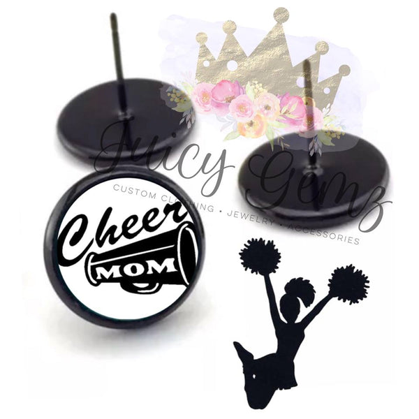 Cheer Mom - Juicy Gemz