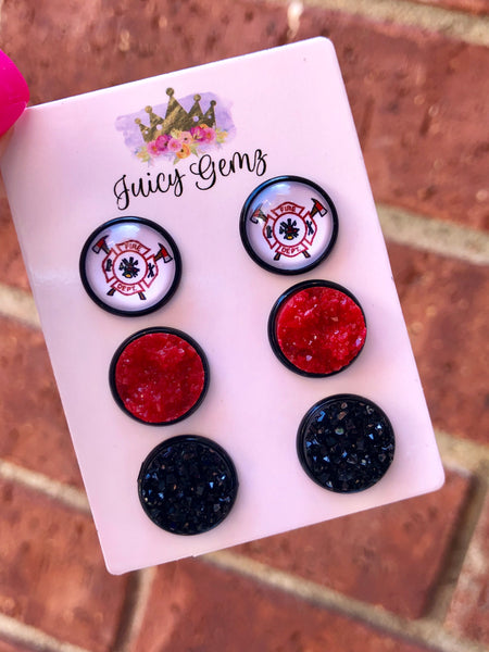 Firefighter Trio Pack Free Shipping - Juicy Gemz