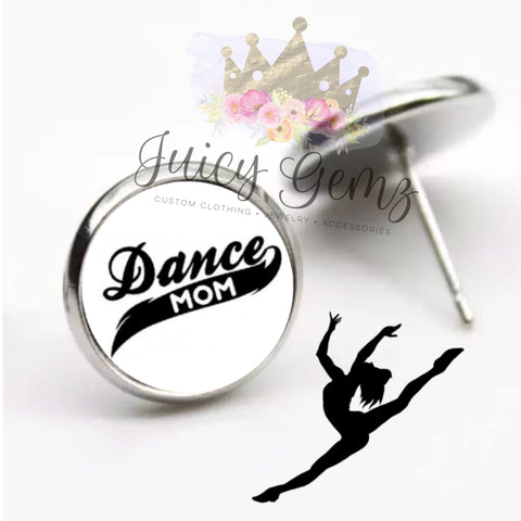 12mm Dance Mom - Juicy Gemz