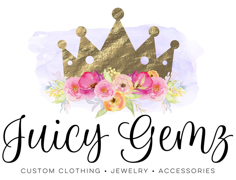 Juicy Gemz logo