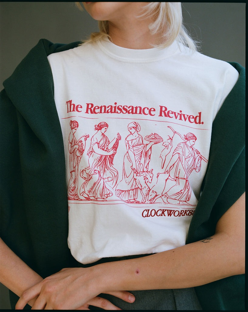 The Renaissance Revived T-Shirt