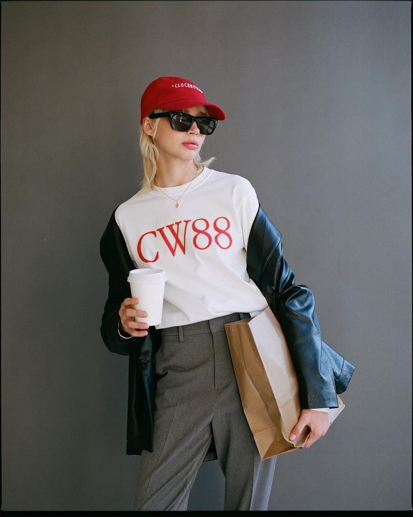 CW88 Long Sleeve Shirt