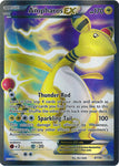 Ampharos EX Full Art - 87/98 - Ancient Origins