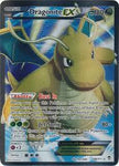 Dragonite EX Full Art - 108/111 - Furious Fists
