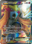 Entei EX Full Art - 103/108 - Dark Explorers