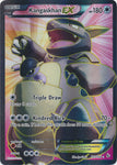 Kangaskhan EX Full Art - 103/106 - Flashfire