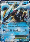 Kyurem EX - 44/113 - Legendary Treasures