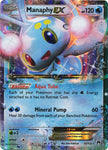 Manaphy EX - 32/122 - BREAKPoint