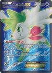 Shaymin EX Full Art - 106/108 - Roaring Skies