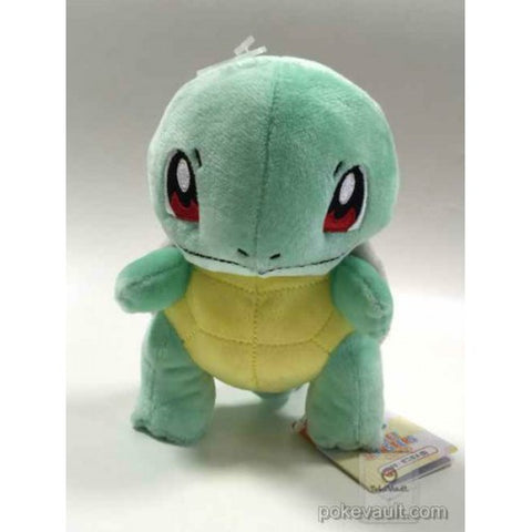 Pokemon 2016 San-Ei All Star Collection Squirtle Plush Toy
