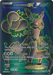 Trevenant EX Full Art - 145/160 - Primal Clash