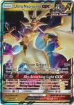 Ultra Necrozma GX - 95/131 - Forbidden Light