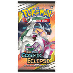Cosmic Eclipse PTCGO Booster Pack Code
