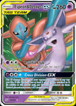 Espeon & Deoxys GX - 72/236 - Unified Minds