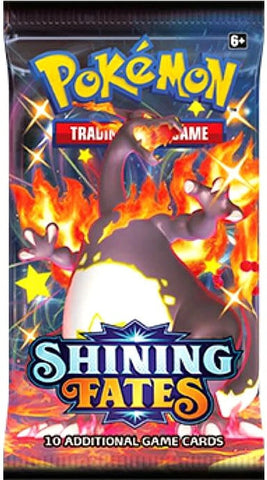 Sealed Shining Fates Booster Pack