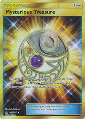 Sun & Moon: Forbidden Light