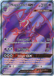 Naganadel GX Full Art - 121/131 - Forbidden Light