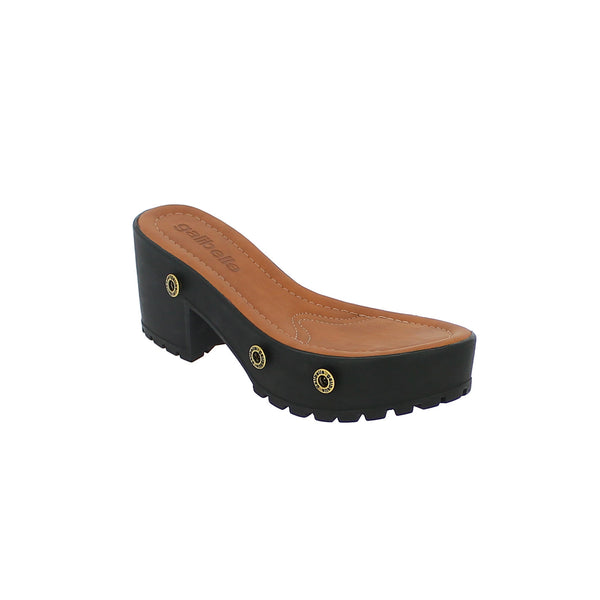 galibelle michelle black tractor shoe sole edmonton