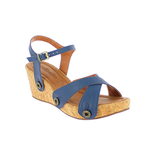 galibelle danni da10 navy blue soft strap