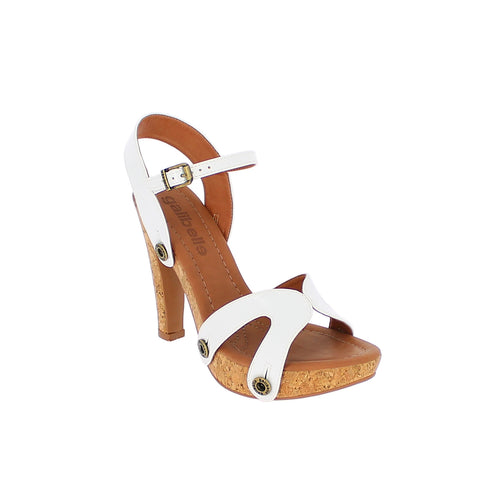 deise de01 varnish white strap - galibelle