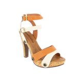 deise de24 combo canvas raw/soft caramel strap - galibelle