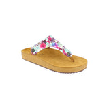 gabriela gb01 multicolor satin strap - galibelle