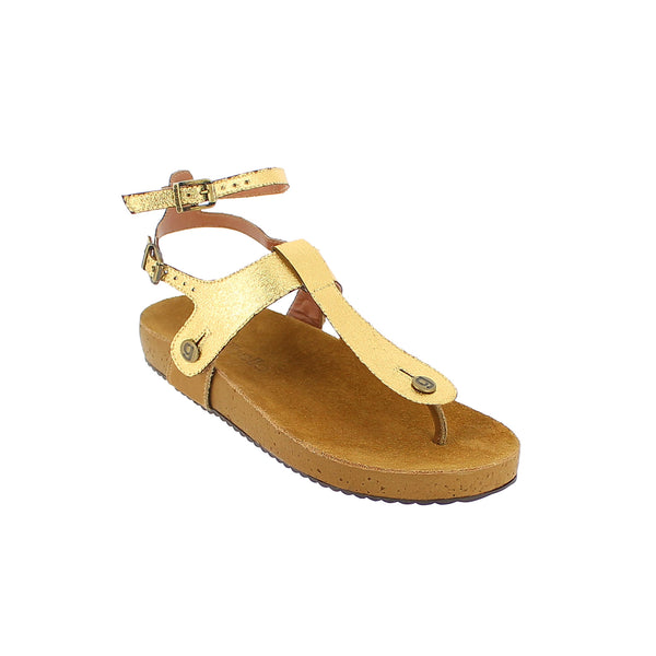 gabriela gb17 gold strap - galibelle