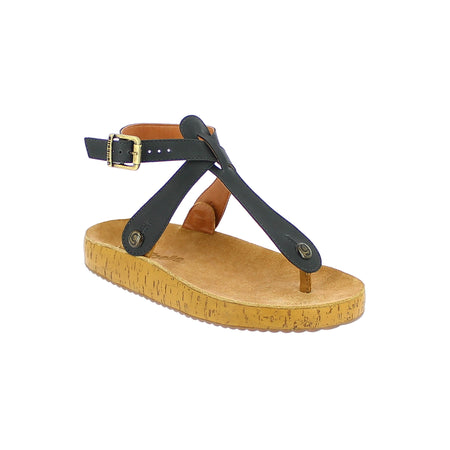 gabriela gb24 combo canvas raw/soft caramel strap