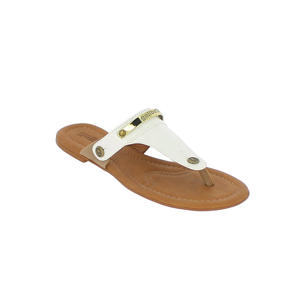 gal gl21 varnish white strap - galibelle