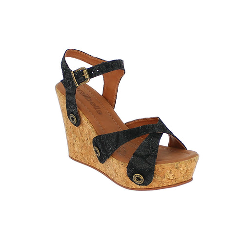 giovanna gv05 black lace strap