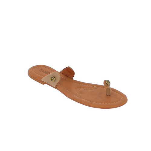 galibelle gal comfort interchangable flat sandal