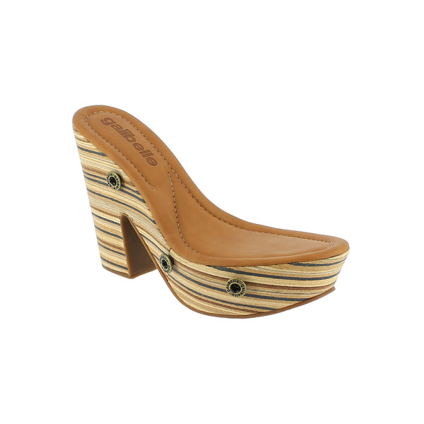 galibelle sara beige leather handmade shoe sole platform