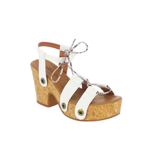 michelle me19 varnish white strap - galibelle