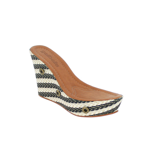 galibelle giovanna panama shoe sandal wedge