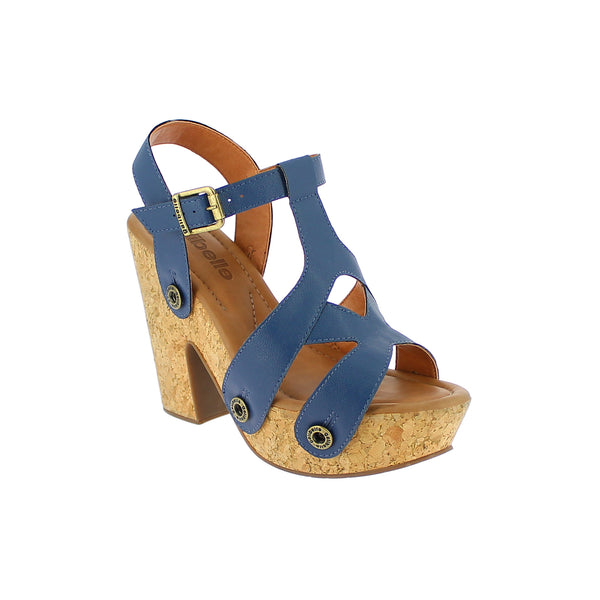 sara sr24 navy blue soft strap - galibelle