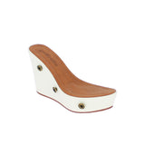 galibelle giovanna white shoe sandal wedge