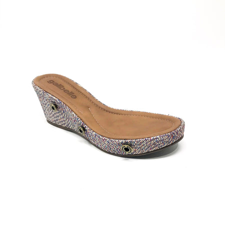 danni da00 Egypt black sole