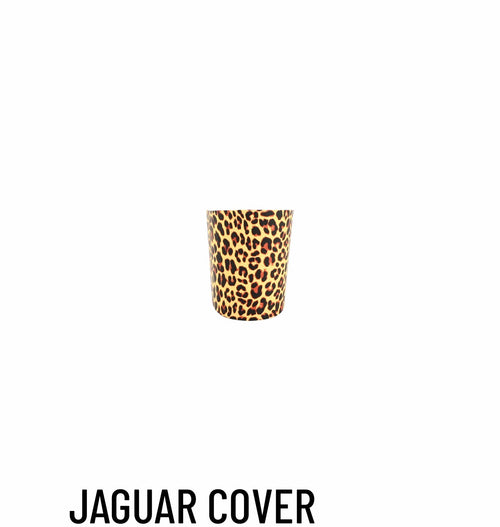 Heel cover Jaguar